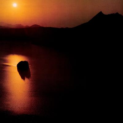摩周湖のカムインシュ※日本の伝説(第01巻)山田書院から