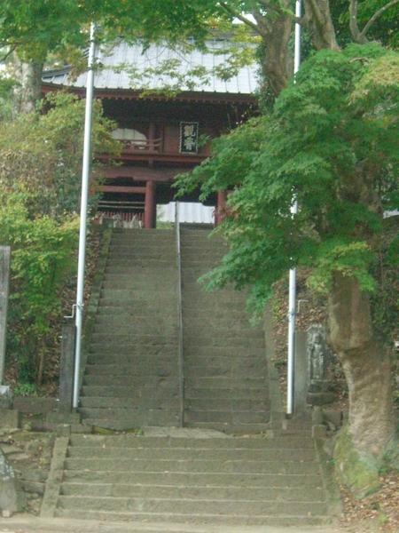 太平寺(マルコ、2011年10月30日撮影)