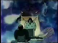 川田の鯰神