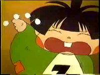 五郎のおきあがり小法師