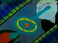 ドンドケ池の竜