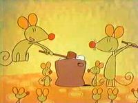 ネズミ浄土