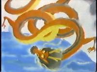 辰子姫物語